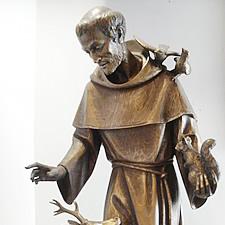 francesco of Assisi